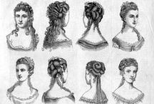 Style: Hairdo