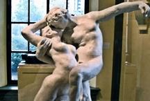 Esculturas maravilhosas