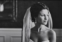 Hair & Beauty / The wedding day is a day to be pampered.  Check out these ideas for hair & beauty for the bride and her leading ladies.