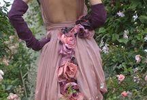 Fashion Dreams / by Michelle Fifer