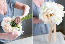 { DIY } / DIY ideas for your wedding | Faites-le vous même / by Annie & Ned | Studio-fb photo