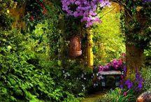 Juude - Gardens