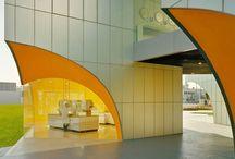 Juude - Architecture
