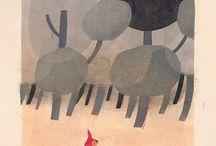 Juude - Illustrations