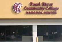 Hancock County Center / by Pearl River Community College