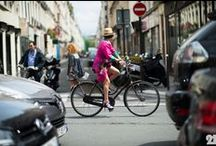Cycle Chic Inspiration