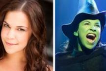 Broadway Elphaba Yearbook / Meet the gravity-defying ladies who have portrayed Elphaba on Broadway since 2003.