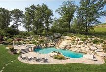 Pool Industry News / Interesting news and facts about the swimming pool world.