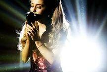 Ariana Grande Butera <3 / Ariana Grande Imagens / by Pinkdayrick Grande Butera