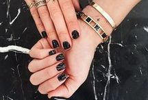 ALL ABOUT NAILS <3