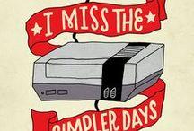 Videojuegos / Video juegos y algo más! / by Hayarangas jam jam