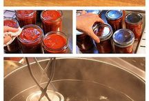 Canning/Preservation / by M A