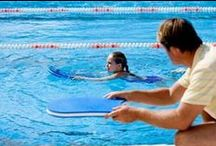 SwimFit / Workouts for better swimming. Stay fit, swim hard, be well.