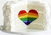 #RainbowaH / Nii palio värejä ^3^