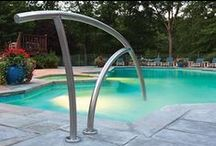 2015 Pool Design Trends / Swimming Pool Design Trends for 2015.