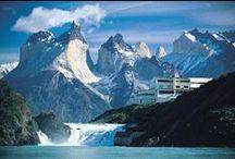 Patagonia NP / Patagonia