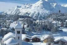 Switzerland / Zwitserland
