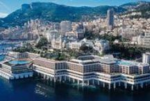 Montecarlo, Monaco / Monaco Cote dÁzur