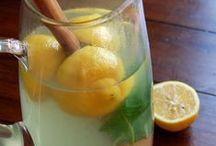 Drinks - Yummy & Healthy