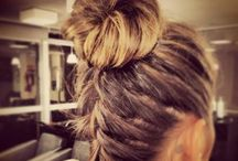 Hairstyle / ✌️