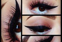 Make-up /  ❤️✌️