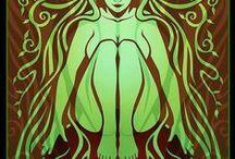 Ela em mim / Representações da mulher e do lado feminino do ser