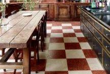 The Floor / Floors