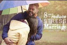 Marriage / Helpful items to strengthen your marriage