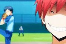 ✫ Assassination Classroom ✫