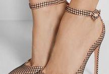 calçados lindos