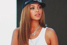 b e y o n c e / Beyonce Knowles the single lady
