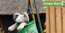 ► jungle gym details / Jungle Gym products guarantee a safe and fun playtime experience. Safety always comes first and comes down to the smallest details. All materials are soft for the hands, coated metal ladder rungs assure more grip and a solid product that lasts for years. Important details that can be found in any Jungle Gym Product.