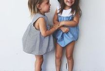 ⇜ kids outfits&play