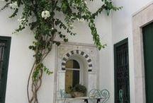 ⇜ garden inspiration / Beautiful and inspiring gardens.