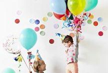 ⇜ it's a kids party