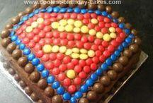 Superman party (3)