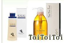 トイトイトーイ / Toitoitoiの商品ページ