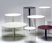 Must-Haves   Tables / The protagonist of all dining rooms. The table could be used for important dinners, lunches, meetings, for special occasions or for working activities. With design2taste.com you can find the ideal table for your interior design project, to furnish a house, office or restaurant. If you're an architect or interior designer, you can access special prices, all technical information you need, and you can benefit from a 24/7 procurement service: all in one place!