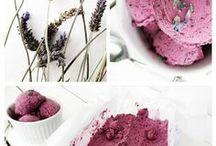 Vegan icecream / Vegan icecream, delicious and milk-free! Veganes Eis, lecker, erfrischend, sommerlich gut!