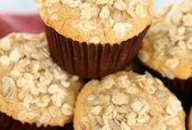 muffins / scones