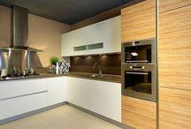 Keukenideeën / keuken voor Stadskeerkring