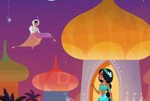الأميرة ياسمين _ Princess Jasmine