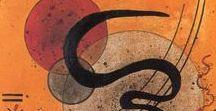 Art - Kandinsky