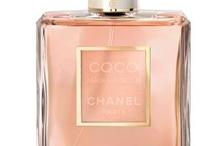 perfumes que eu uso