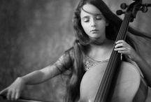 Fotografia en Blanco y negro / La magia del blanco y negro, sin tiempo, retratos increibles, situaciones, lugares soñados...