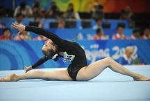 Gymnastics / The best moments in Artistic Gymnastics / by Keylan Aaron