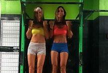 Nicole Kiernan Fitness / All things fitness!