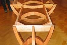 Furniture inspiration / Nice furniture I come across