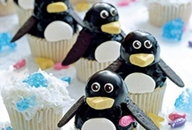 Cupcakes / Creative decorating ideas