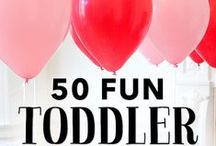 Party Bag Ideas for Toddlers / It's hard to find worthwhile party bag fillers that are safe and suitable for under 3s so here are some ideas #Toddlers #kidsparties #partybags